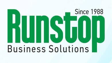 Runstop Logo